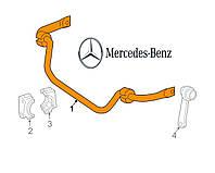 Стабилизатор поперечной устойчивости передний Mercedes E E-Class W211 4Matic 2003-2009 Новый Оригинальный