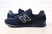 Размеры только 42 и 44!!!!Кроссовки мужские New Balance 996 /Нью Беленс/Нью Беланс