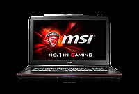 Ноутбук MSI GT73VR (7RF-644UA)
