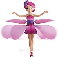 Игрушка Летающая с подставкой Фея Flying Fairy
