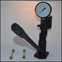 Стенд проверки форсунок (400 атмосфер), фото 1