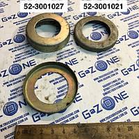 Обойма подшипника шкворня ГАЗ 53 (55х35х7) (51-3001021) (52-3001021)