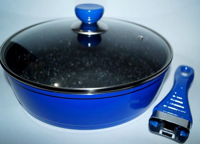 Сковорода с керамическим покрытием Giakoma G-1018-26