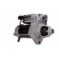 Стартер на двигатель Nissan TD27, H15, H20, H20-II, H25, K15, K21, K25, TD42, TB42