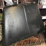 Капот ГАЗ 52 53 (НЕ ГРУНТОВАН) (ЗАВОДСКОЙ) (52-8402012), фото 3