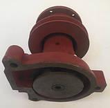 Насос водяной МТЗ Двиг. 240 243 шкив 1 ручей (240-1307010-А), фото 2