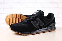 Только размер 45 !!Кроссовки мужские New Balance 996 /Нью Беланс (молодежные, спортивные, стильные)