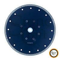 Алмазный диск ТУРБО 230х2,2х8хМ14