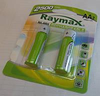 Аккумулятор Raymax R6 (2500 mAh) Ni-MH