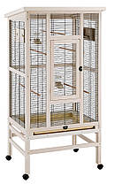 Ferplast WILMA Деревянный вольер для канареек и маленьких птиц