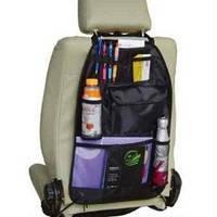 Органайзер для автомобиля на спинку заднего сиденья Оптом