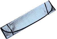 Шторка зеркальная для автомобиля 1300х600 Оптом