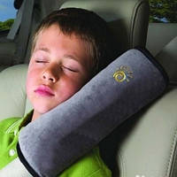 Детская подушка на ремень безопасности Оптом