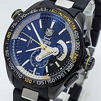 Часы TAG HEUER(Carrera Calibre 36)механика