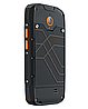 "AGM A2 Black IP68 2/16 Gb, 4"", Snapdragon 210, 3G, 4G, фото 5"