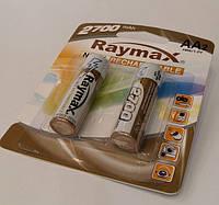 Аккумулятор Raymax R6 (2700 mAh) Ni-MH