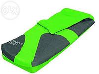 Спальник спальный мешок + надувной матрас