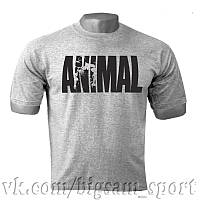 Футболка для бодибилдинга ANIMAL