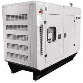 Дизель генератор KJ Power KJA94, фото 2