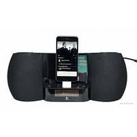 Док-станция для Apple акустика Logitech Pure-Fi Dream