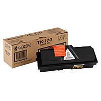 Тонер-картридж Kyocera TK-170 FS-1320D/1370DN (7200 ст.) (1T02LZ0NLC)