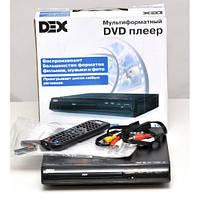 DVD DEX DVP 154