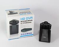 Видеорегистратор автомобильный DVR 198 UKC 6002