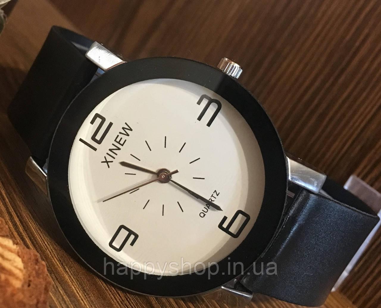 Наручные женские часы XINEW (White)