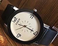 Модные женские часы XINEW (White)