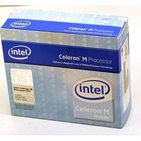 Процеcсор ноутбук Intel Celeron M 430 1.73GHz