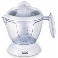 Соковижималка для цитрусовых DEX DJU 12