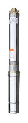 """Насос скважинный с пов.уст. к песку  3""""  OPTIMA  3SDm1.8/20 0.55 кВт 84м + пульт+кабель 15м, фото 2"""