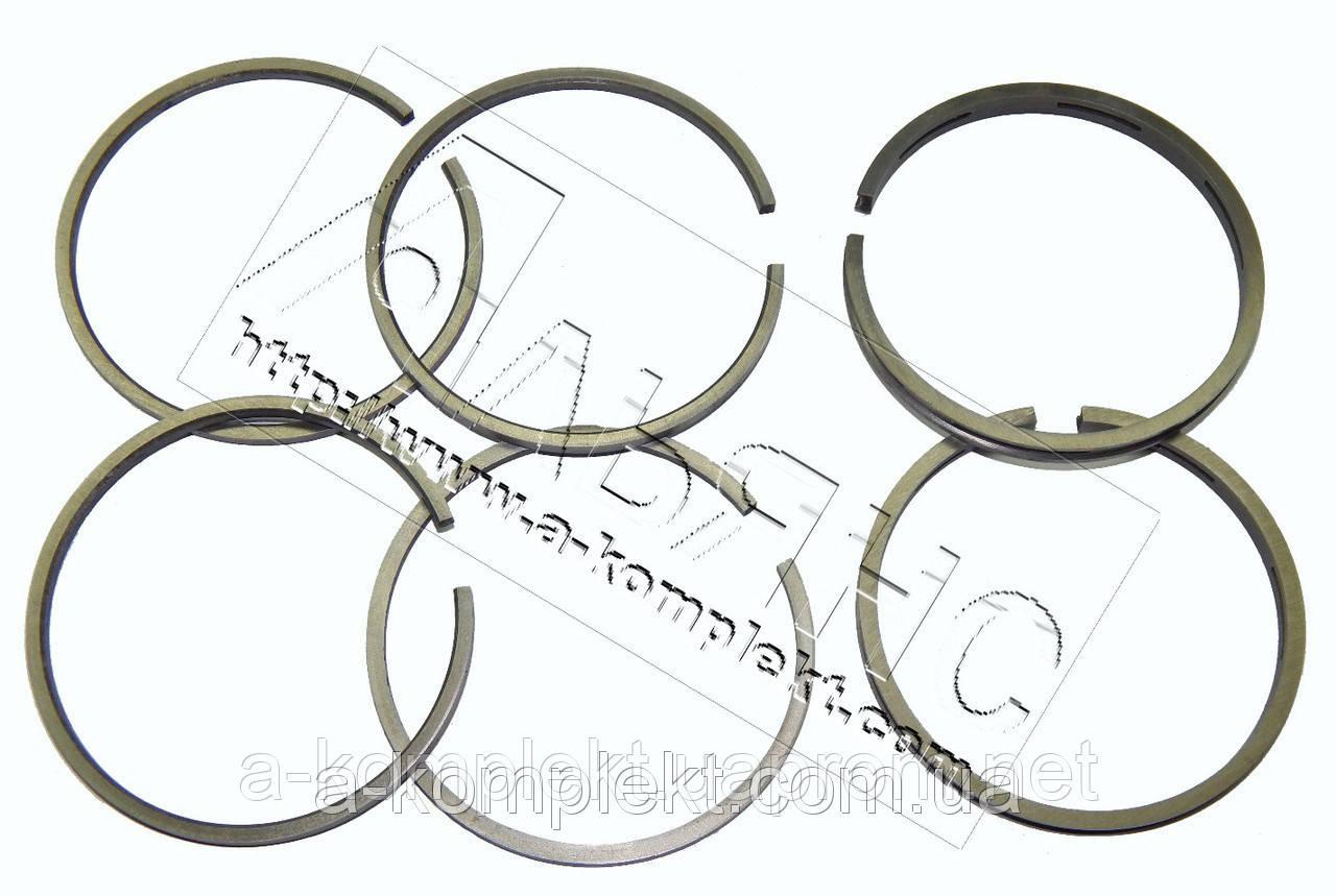 Кольца поршневые компрессора ЗИЛ, Т-150, КАМАЗ (Р2)