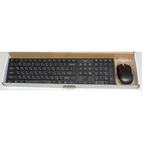 Беспроводная клавиатура с набора Gembird KBS-V1-UA