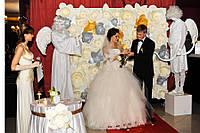 Церемониймейстер Ведущая - выездная свадебная церемония Киев и область