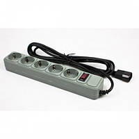Сетевой фильтр Surge Protector SP5-X-15G для ИБП 5 розеток 4.5м
