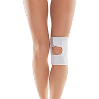 Бандаж для коленного сустава с открытой чашечкой Торос-Груп тип 513