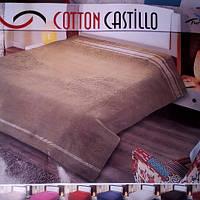 Махровая простынь Cotton Castillo Турция