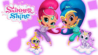 Куклы Шиммер и Шайн (Shimmer and Shine)