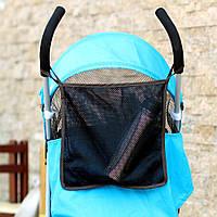 Сетка - сумка для коляски Оптом