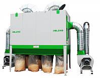 Аспирация Holzing RLA 500 VIBER Power 16000 м3/ч