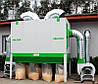 Аспирация Holzing RLA 500 VIBER Power 16000 м3/ч, фото 2