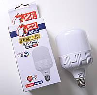 Светодиодная лампа Torch-30 30W Е27 220-240V 6400K