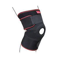 Бандаж на коленный сустав разъемный, размер универсальный, RM-6102