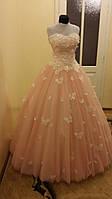 Свадебное платье. Королева