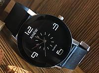 Модные женские часы XINEW (Black)