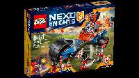 LEGO® Nexo Knights БУЛАВА ГРОМА МЭЙСИ 70319