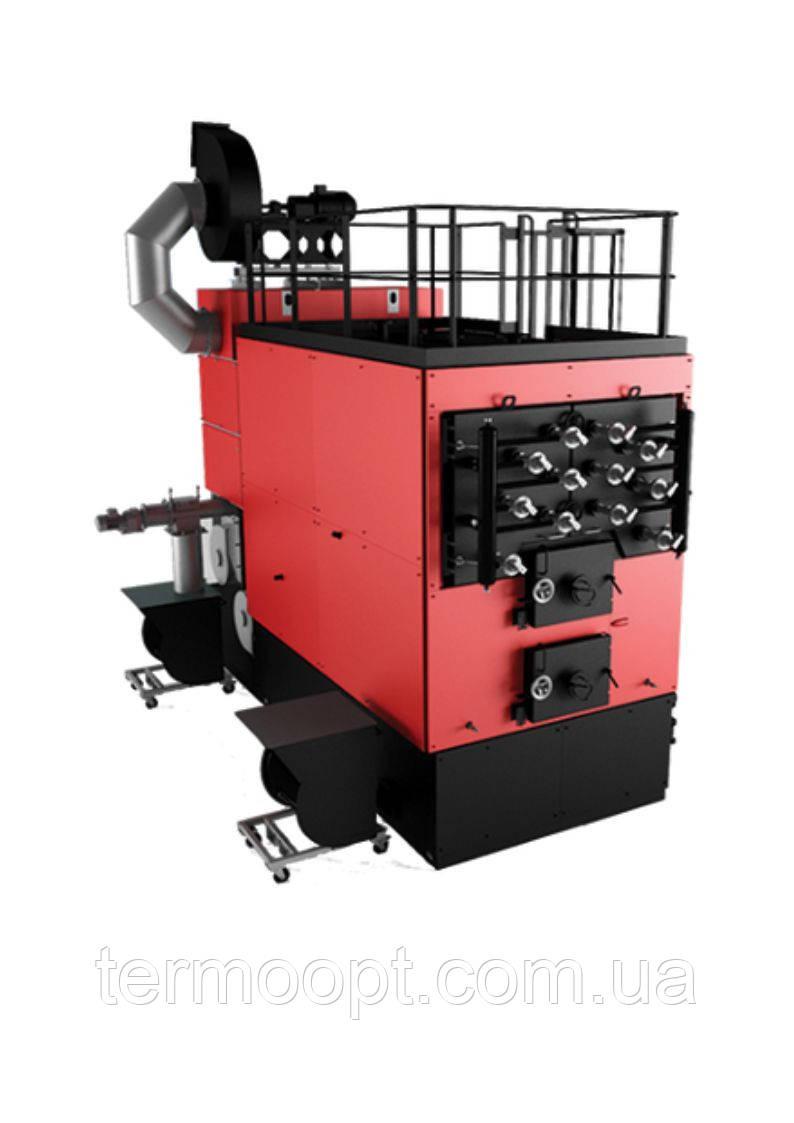 Твердотопливный котлёл Marten Industrial PRO MIP-750