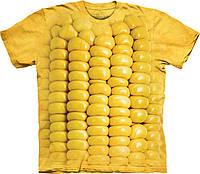 3-D футболка CORN ON THE COB