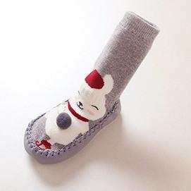 Носки - чешки махровые детские Оптом